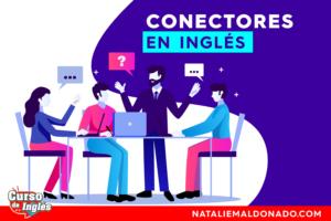 Conectores Ingles