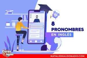 Pronombres Ingles