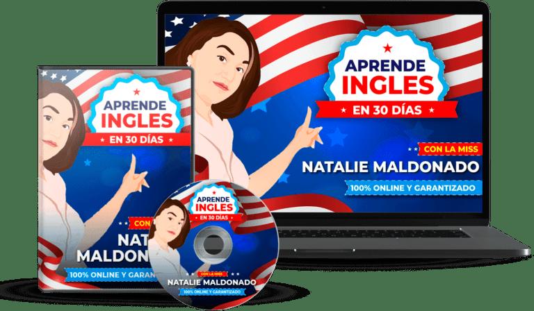 Aprendo Ingles Natalie Maldonado